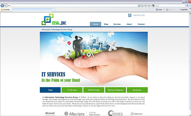 Information Technology Services : Facts group black boob pics