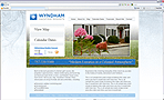 Wyndham – Patriot's Place Resort